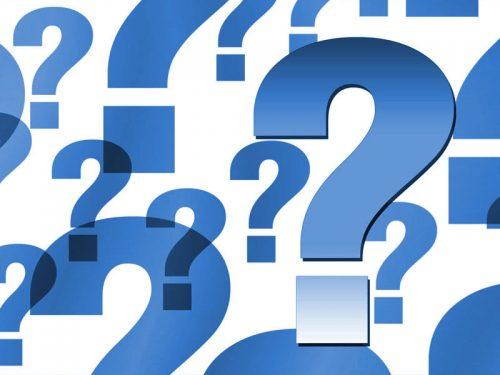 Re-preguntas a la Junta de Aclaraciones